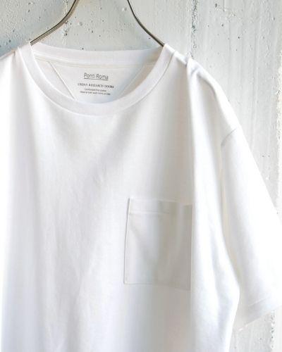 ポンチポケットTシャツ DR05-11H020