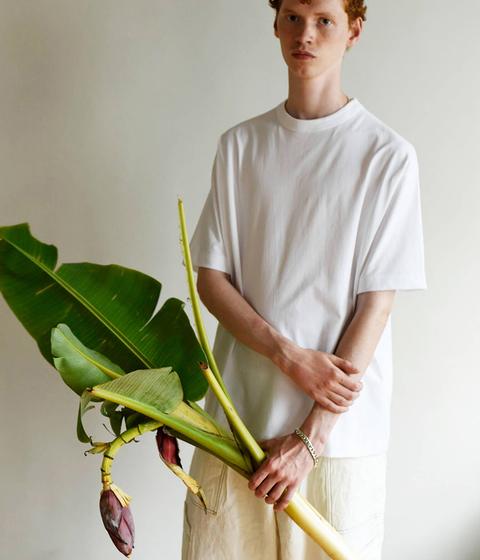 unfil|organic cotton Short-Sleeve T-Shirts