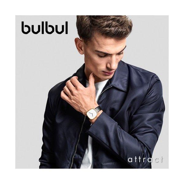 BULBUL 腕時計