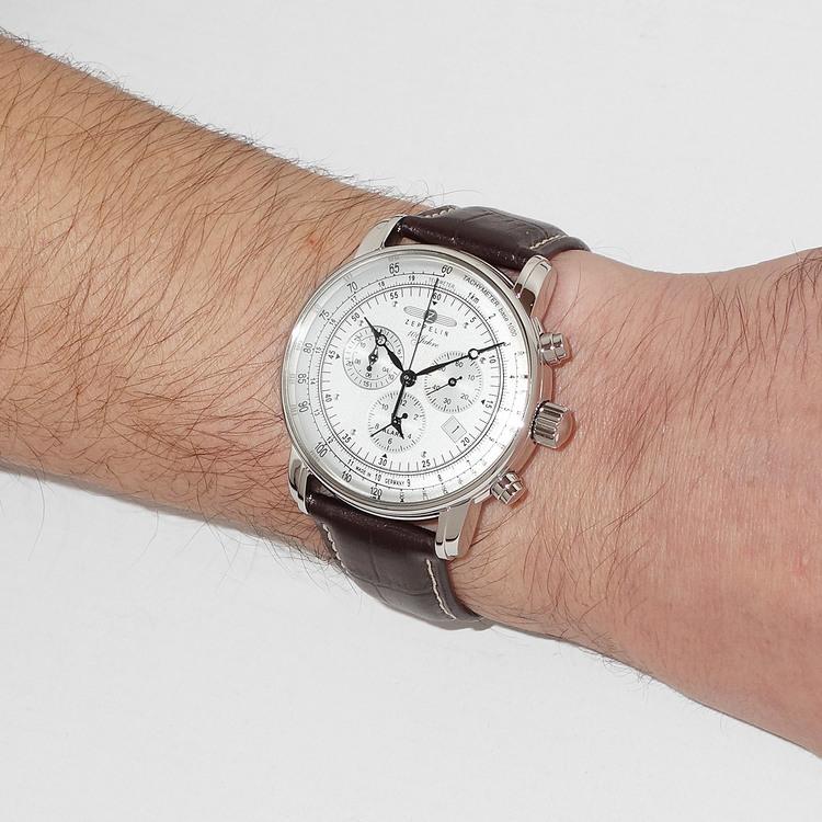ZEPPELIN腕時計