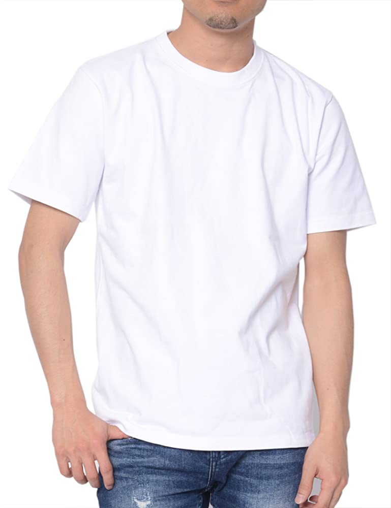 Tshirt.st|半袖Tシャツ 超厚手 10.2oz