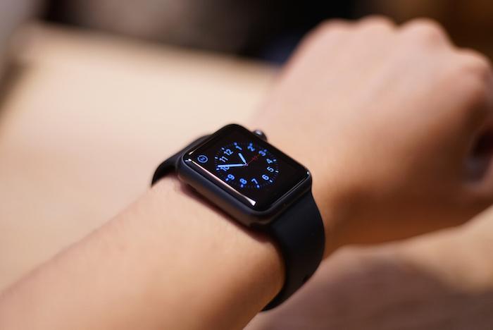 Apple Watch Series 3(GPS + Cellularモデル)