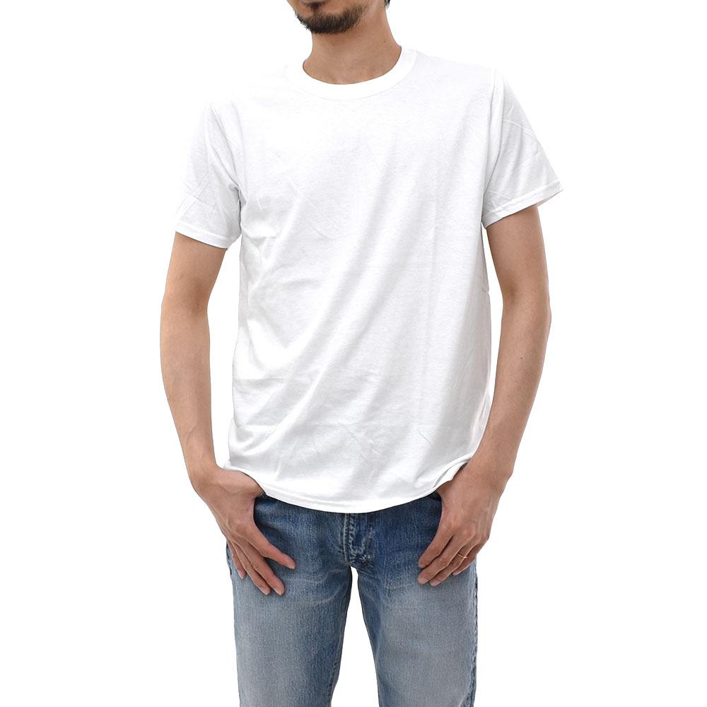 FRUIT OF THE LOOM| パックTシャツ