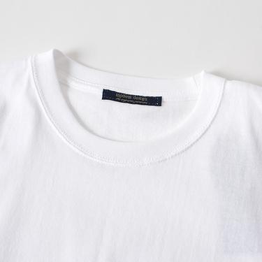modem design|USAコットン ポケットTシャツM-1510052
