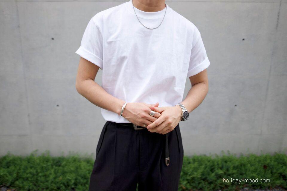 Tシャツのサイズ感