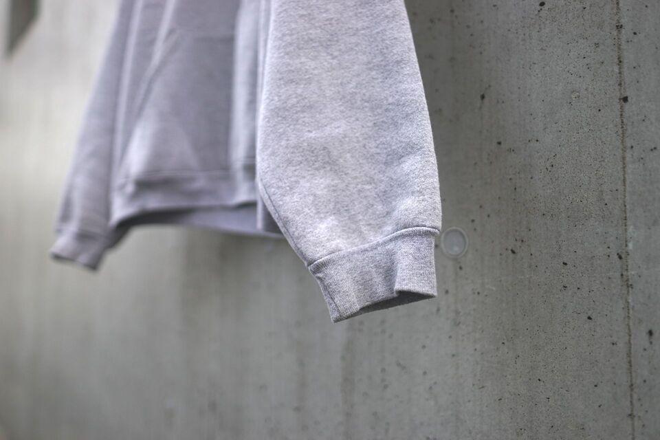 フルーツオブザルームパーカー12オンスの袖