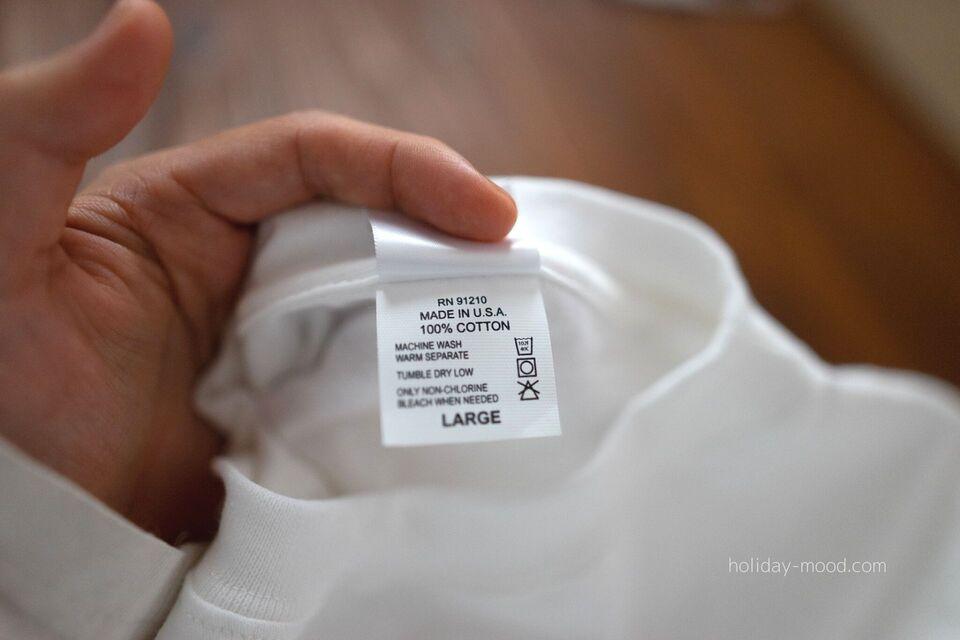 CAMBER(キャンバー)マックスウェイトTシャツ301メイドインUSA