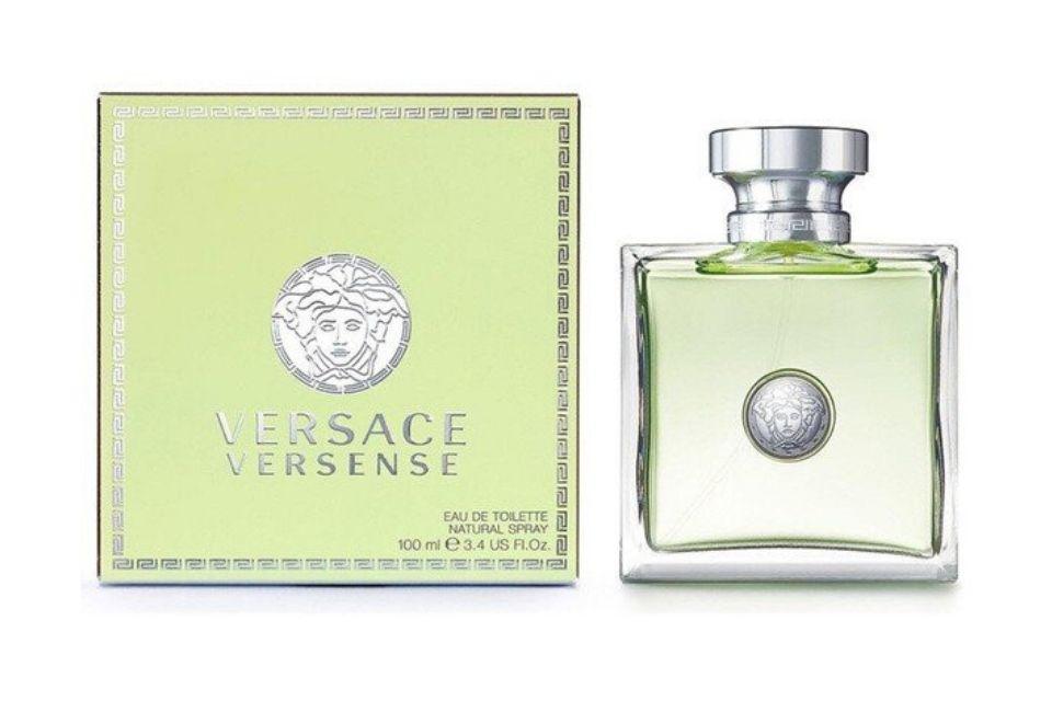 ヴェルサーチ香水