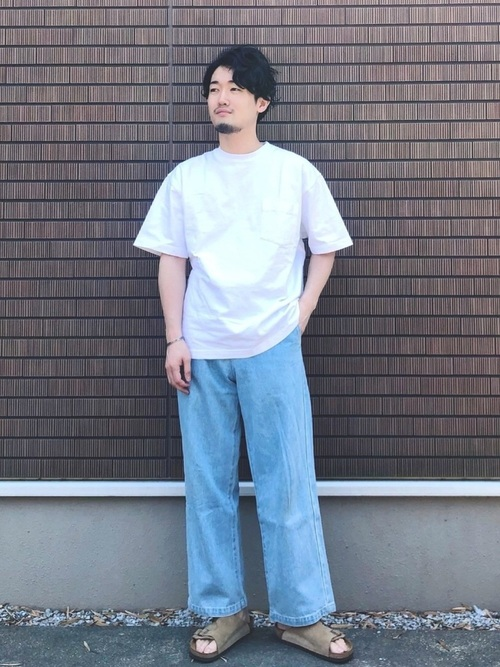 キャンバーTシャツLサイズ